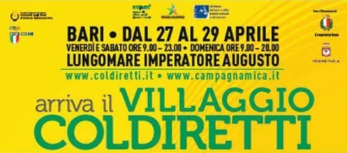 villaggio-coldiretti-bari-aprile-2018